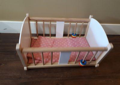 ccr002715 Hape Cradle
