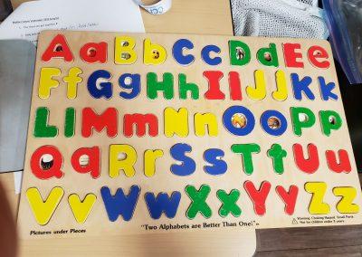 ccr002719 ABC puzzle