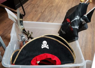 ccr002733 Pirate Party Kit